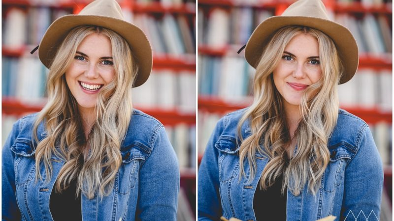 Downtown SLC with Alyssa | Salt Lake City & Denver Head Shot Photographer