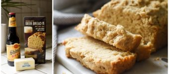 Recipe | Quick & Easy Beer Bread