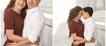 Ellie & Nate | Engagement Photos