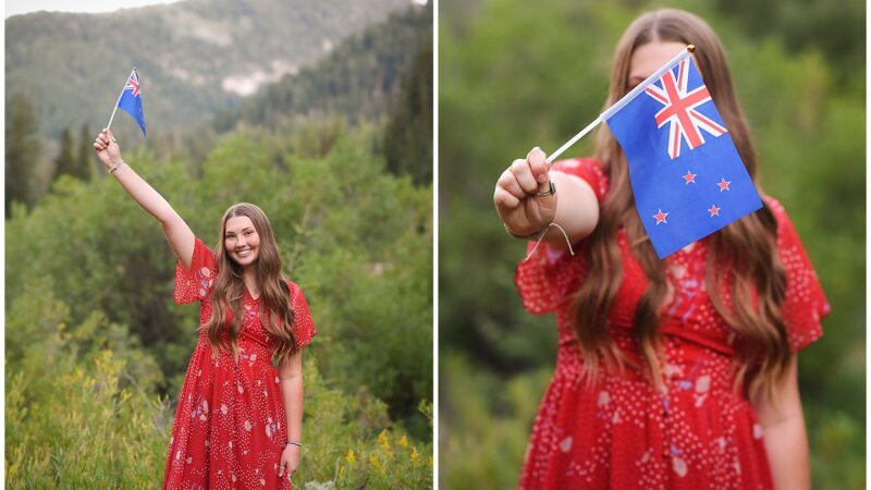 Sister Missionary Portraits | LDS Mission Photo Shoot